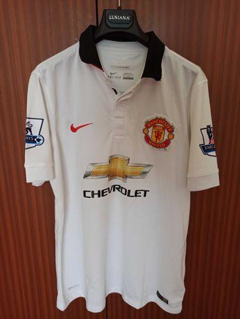 Camisola Oficial Man United