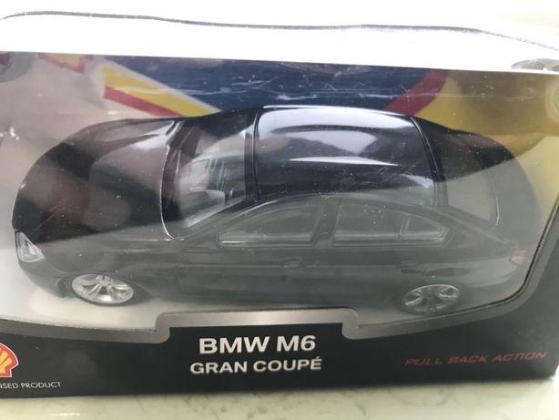 Моделька Машинка BMW M6 игрушка новая
