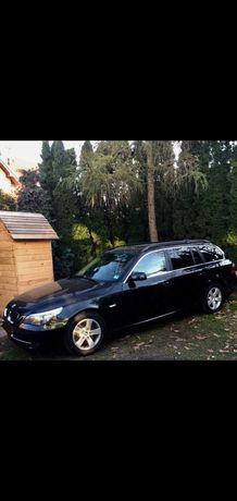 Продаётся машина BMW 520