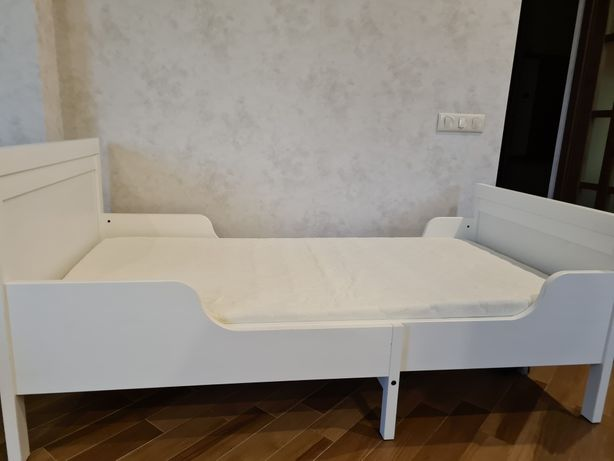 Раздвижная кровать Ikea +матрас 80×160