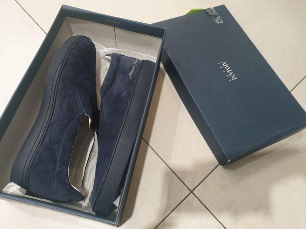 Buty Armani jeans rozmiar  46 i 44