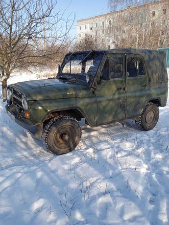 Продам УАЗ 469 в хорошем состоянии