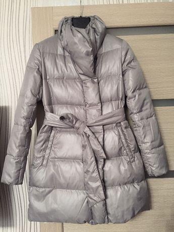 Пуховик пуховое пальто Ostin