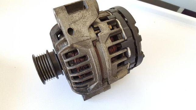 Alternadores Bosch MG/Rover+Bosch(Citr AX/Seat Ibiz1?)+VALEO(Cit ZX?)