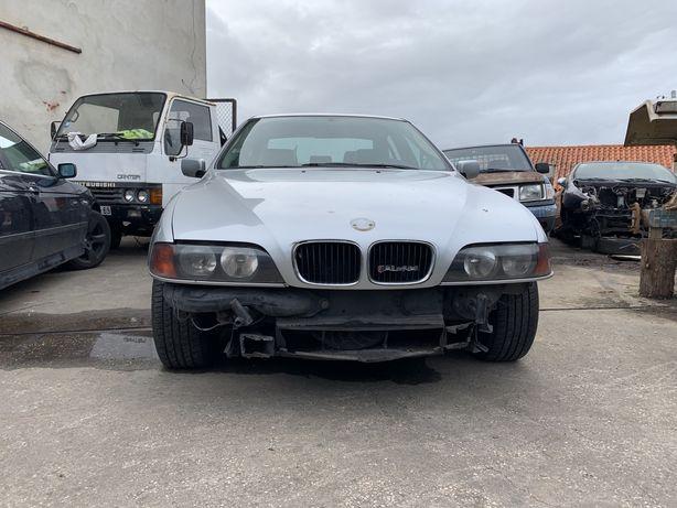 BMW E39 para peças