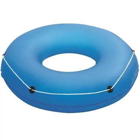 Duże koło do pływania