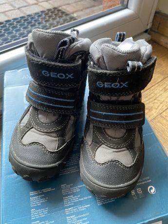 Geox 25 dla chlopca jak nowe