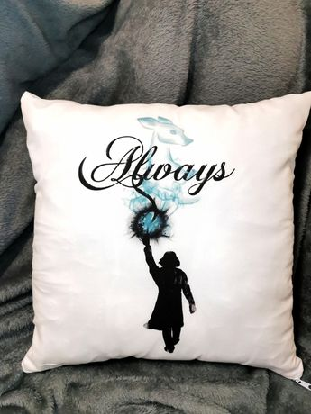Snape Always poszewka poduszka Harry Potter