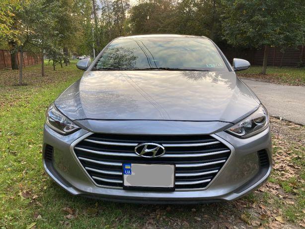 Продается Hyundai Elantra 2016