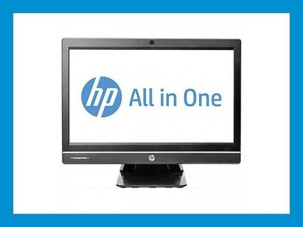 Гарантия! Моноблок HP Compaq Pro 6300 / Intel Core i5-3470s /SSD + HDD
