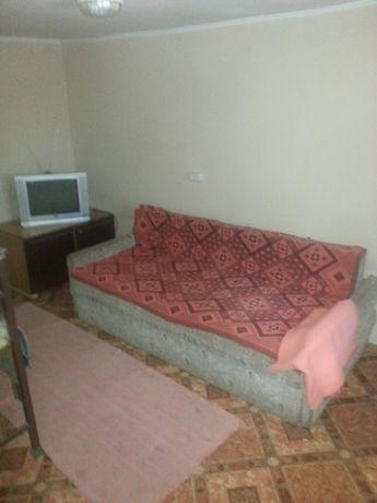 Сдам комнату в частном доме без брокерских без хозяина для 1-2 чел