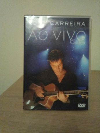 DVD Tony Carreira Original/Portes incluidos!!