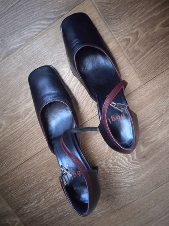Хит продаж 2021!Туфли с квадратным носком