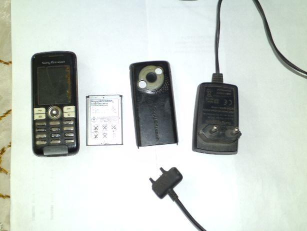 Телефон Sony Ericsson K 510i