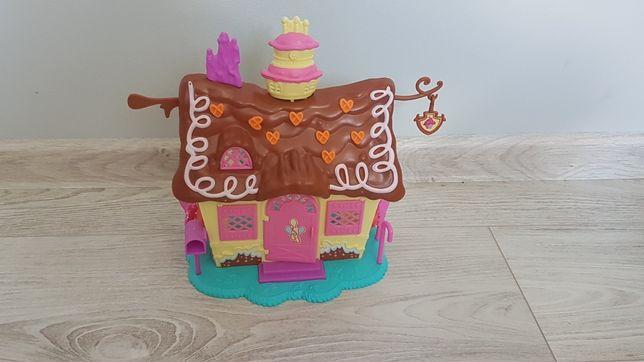 My Little Pony domek