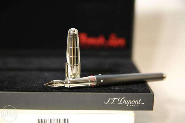 """Ручка S.T. Dupont """"French Line""""Limited Edition (original 100%)"""