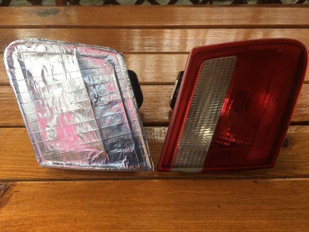 Продам фонари задние bmw е46 Универсал