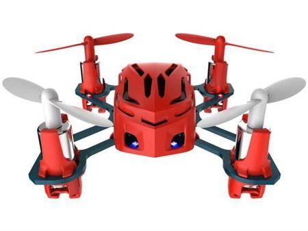 Dron Hubsan nano Q4 H111 Najmniejszy z dronów!