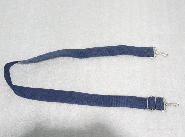 Шлейка на сумку: 1м.15см. (длина шлейки регулируется)