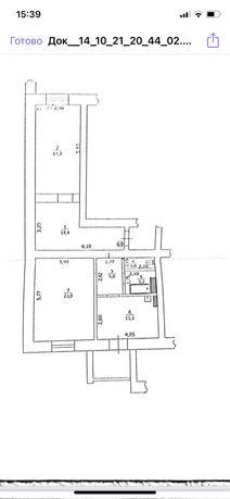 Продам 2-х комнатную квартиру в Пролисках