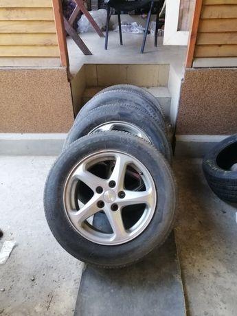 Колеса Chevrolet Volt  1 или Chevrolet Malibu