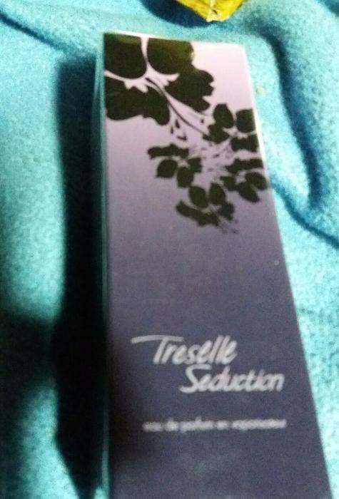 Treselle seduction 50ml Avon nowa w folii! Łańcut - image 1
