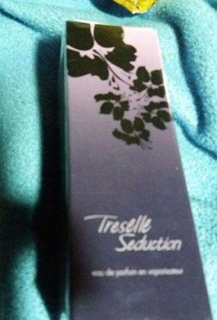 Treselle seduction 50ml Avon nowa w folii!