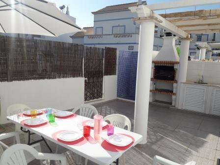 Moradia de férias junto à praia - Algarve, Manta Rota