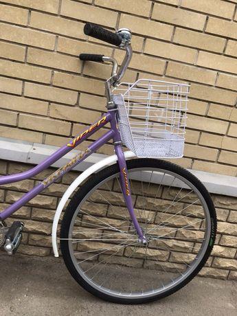Велосипед Женский Эксклюзив