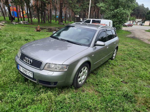 Audi a 4 b 6 2.5  tdi