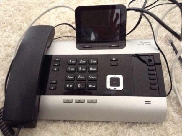 Central telefónica Gigaset Dx600