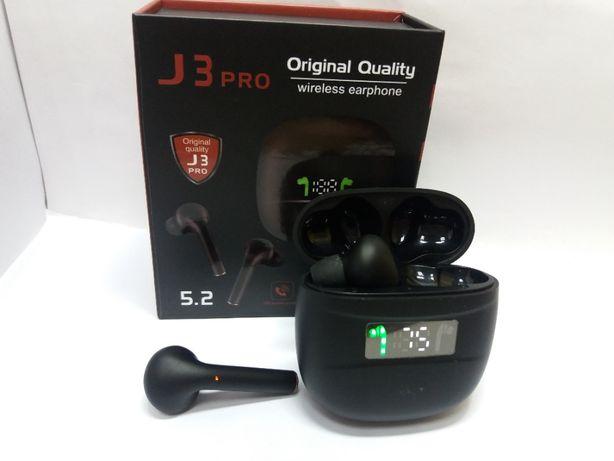 Продам наушники J3 Pro TWS 5.2