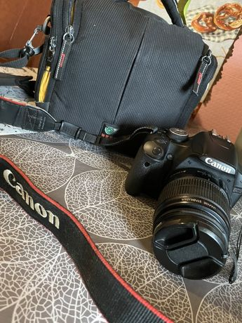 Canon eos 500 d фотоаппарат продам