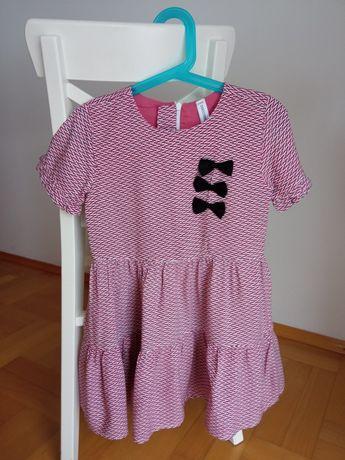 Sukienka Coccodrillo rozmiar 110