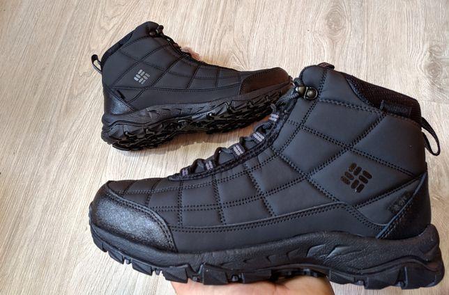 Остатки Мужские ботинки Columbia обувь кроссовки кроссовки взуття .
