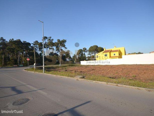 Lote Terreno Construção 522 m2 centro Verdizela | Junto a...