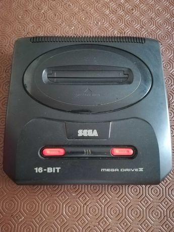 Consola de jogos SEGA