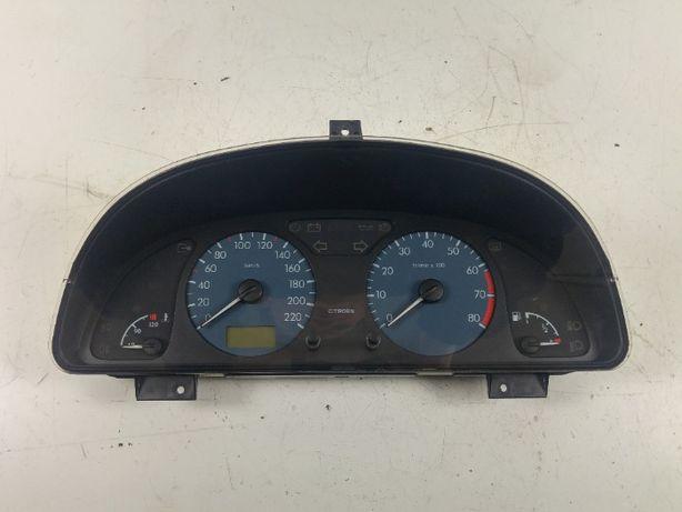 Citroen Xsara 1.4 Licznik Prędkościomierz Obrotomierz Zegary