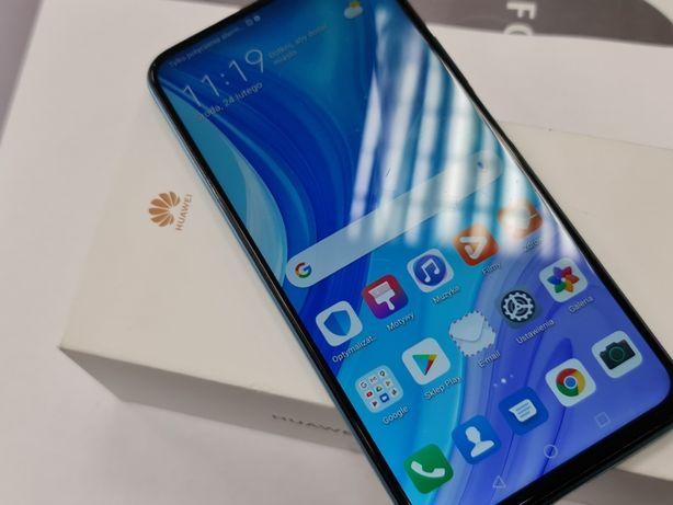 27.01.20! Huawei P Smart PRO Dual SIM/ 6GB / 128GB/ Opal/ Gwarancja!