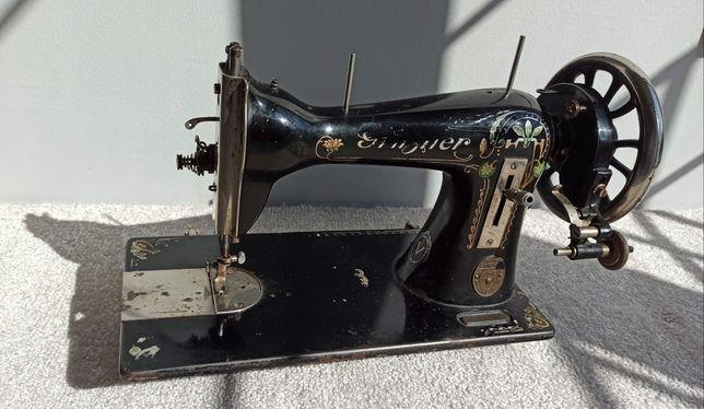 Stara maszyna do szycia GRITZNER główka