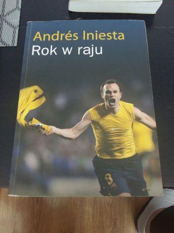 Mourinho ,  Andres Iniesta