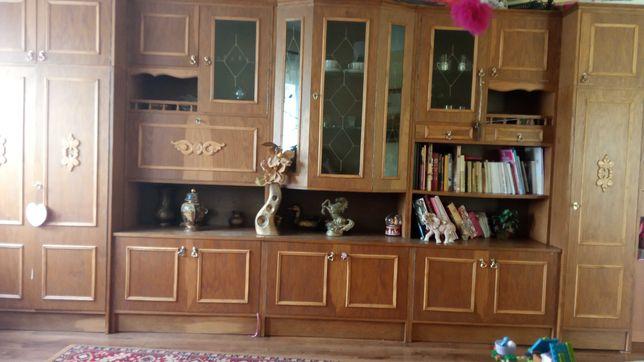 Meblościanka meble pokojowe szafa