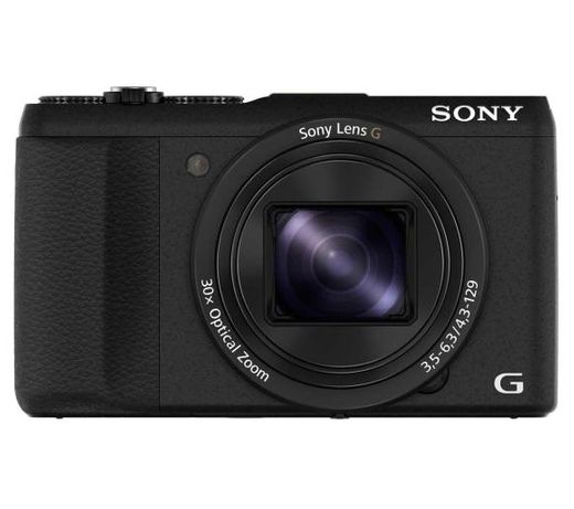 Aparat Sony DSC-HX60 zestaw