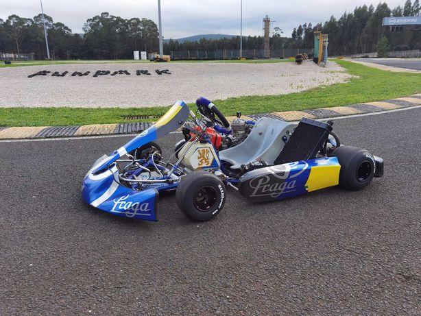 karting caixa praga 2019