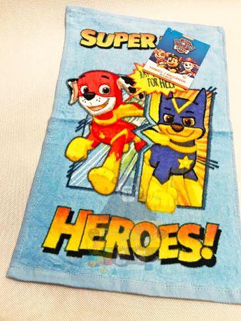 Bawełniany ręcznik Psi Patrol