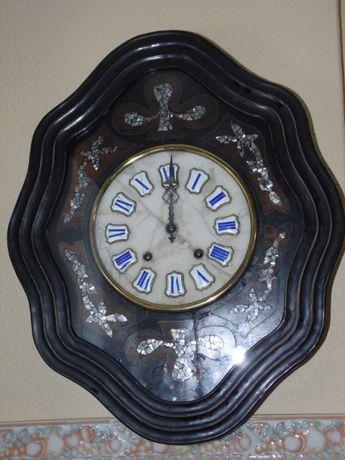 Relógio Antigo Morez,