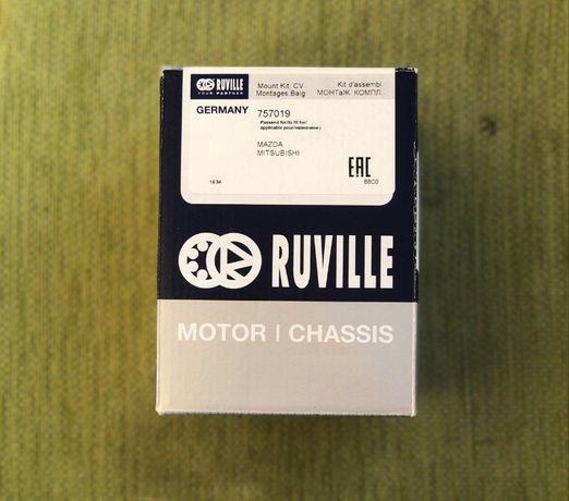 RUVILLE 757019 Комплект пыльника ШРУСа