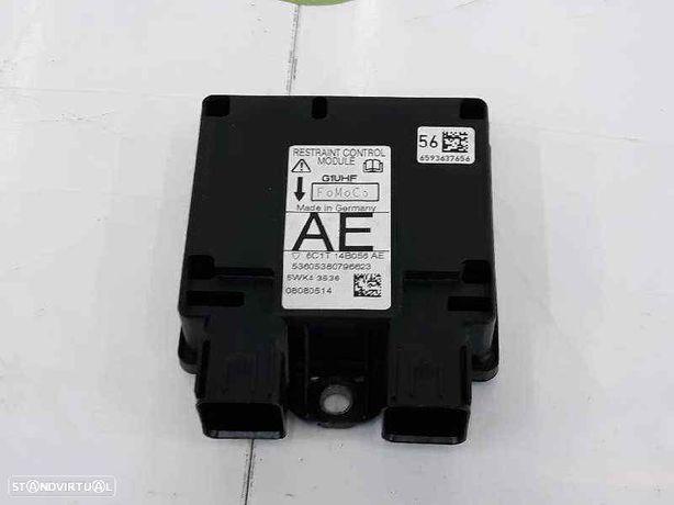 6C1T14B056AE Centralina airbags FORD TRANSIT Van (FA_ _) 2.4 TDE