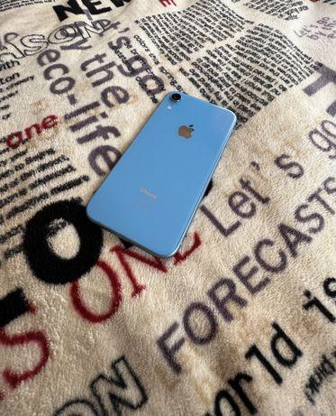 iPhone Xr 64 gb w zestawie