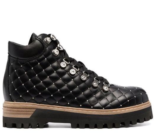 Зимние ботинки LeSilla